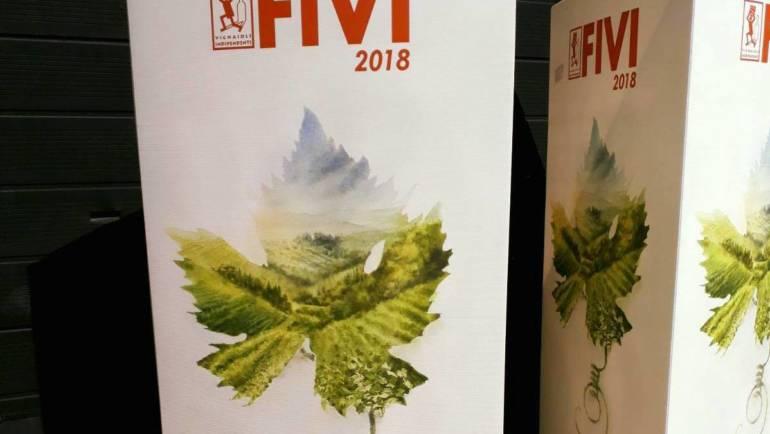 FIVI – MERCATO DEI VINI 2018  A CINECITTA', ROMA