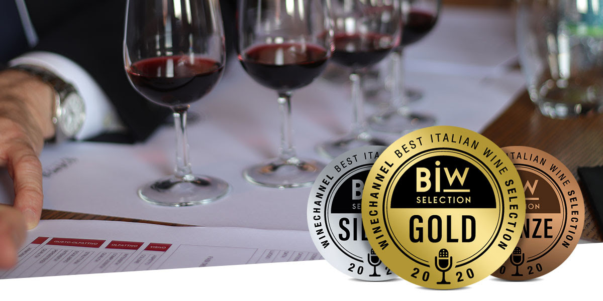 Wine Channel BIWS Luglio 2020
