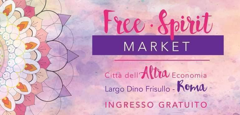 Free Spirit Market a Roma