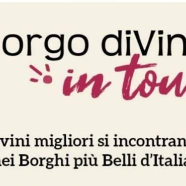 Borgo vivo in tour